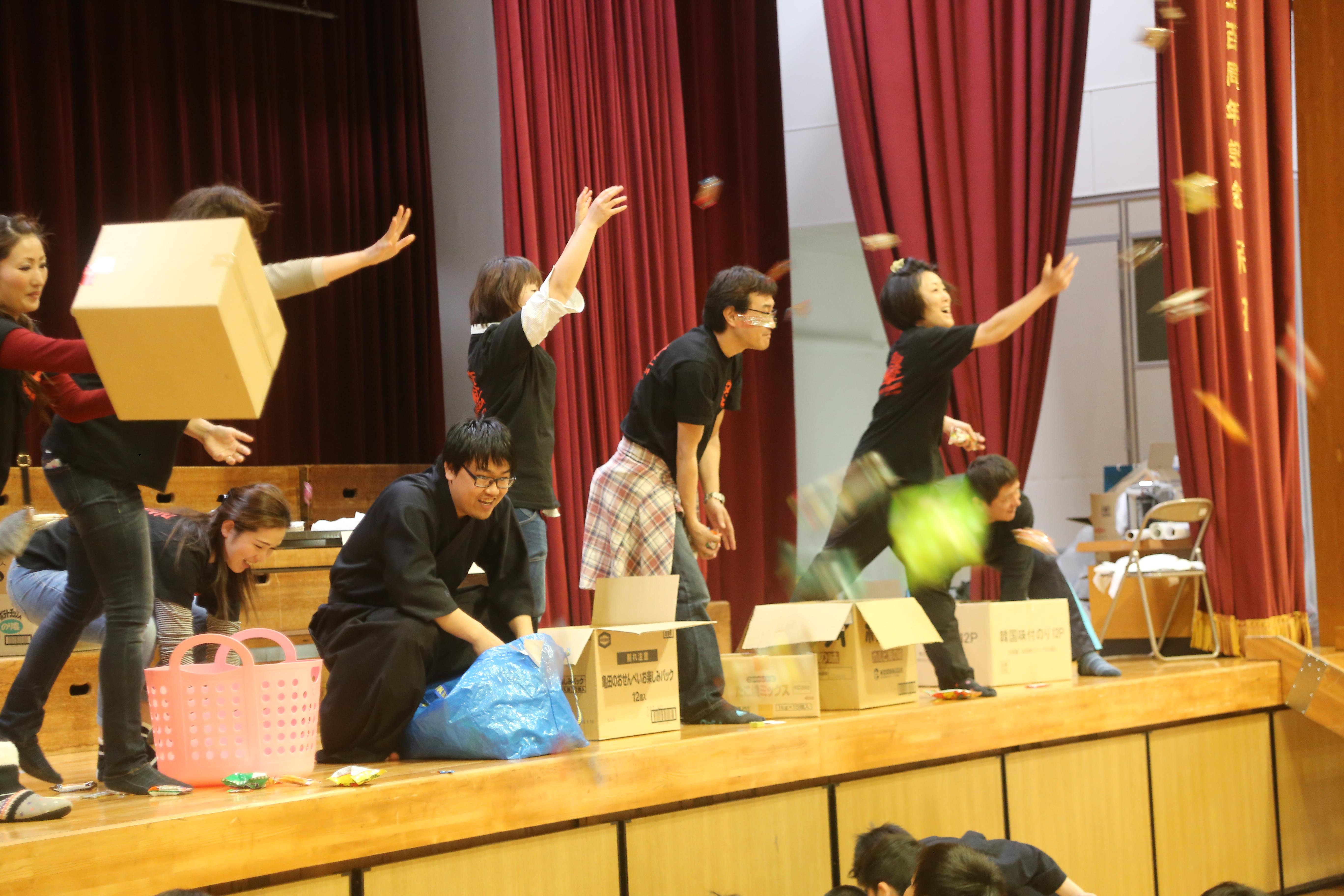 一日剣道体験に47名参加いただきました!